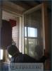 Этапы установки окна
